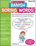 Banish Boring Words (Enhanced eBook)