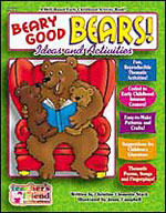 Beary Good Bears! Early Childhood Thematic Books