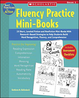Best Practices in Action: Fluency Practice Mini-Books: Grade 1