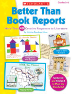 Better Than Book Reports