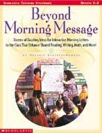 Beyond Morning Message