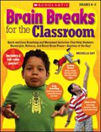 Brain Breaks for the Classroom (Enhanced eBook)