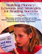 Building Fluency: Lessons and Strategies for Reading Succe