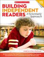 Building Independent Readers: A Systematic Approach (Enhanced eBook)