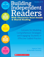 Building Independent Readers With Interactive Read-Alouds and Shared Reading