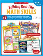 Building Real-Life Math Skills (Enhanced eBook)