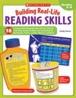 Building Real-Life Reading Skills (Enhanced eBook)