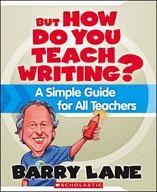 But How Do You Teach Writing? (Enhanced eBook)