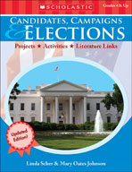 Candidates, Campaigns and Elections