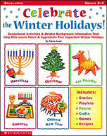 Celebrate the Winter Holidays! (Enhanced eBook)