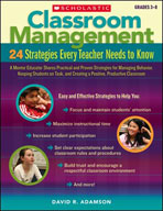Classroom Management: 24 Strategies Every Teacher Needs to Know (Enhanced eBook)
