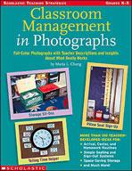 Classroom Management in Photographs (Enhanced eBook)