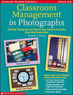 Classroom Management in Photographs (Enhanced eBook)