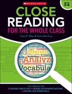 Close Reading for the Whole Class (Enhanced Ebook)