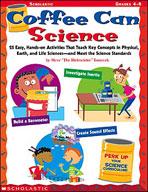 Coffee Can Science (Enhanced eBook)