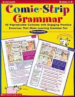 Comic-Strip Grammar (Enhanced eBook)