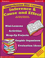 Comprehension Mini-Lessons: Inference and Cause and Effect (Enhanced eBook)