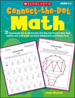 Connect-the-Dot Math