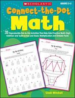 Connect-the-Dot Math (Enhanced eBook)