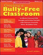 Creating a Bully-Free Classroom