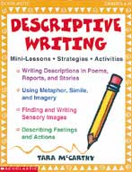 Descriptive Writing (Enhanced eBook)