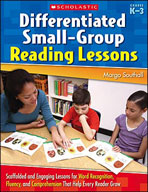 Differentiated Small-Group Reading Lessons (Enhanced eBook)
