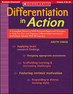 Differentiation in Action (Enhanced eBook)