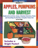 Early Themes: Apples, Pumpkins and Harvest (Enhanced eBook)