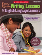 Easy & Effective Writing Lessons for English Language Learners (Enhanced eBook)