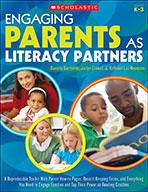 Engaging Parents as Literacy Partners (Enhanced Ebook)