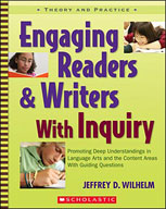 Engaging Readers & Writers With Inquiry (Enhanced eBook)