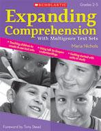 Expanding Comprehension With Multigenre Text Sets (Enhanced eBook)