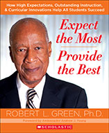 Expect the Most — Provide the Best (eBook)