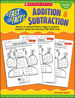 Fast Facts: Addition and Subtraction (Enhanced eBook)
