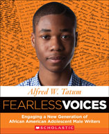 Fearless Voices: Engaging a New Generation of African American Male Writers (Enhanced eBook)