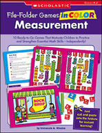 File-Folder Games in Color: Measurement