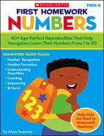 First Homework: Numbers (Enhanced eBook)
