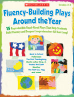 Fluency-Building Plays Around the Year (Enhanced eBook)