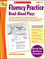 Fluency Practice Read-Aloud Plays: Grades 5D6