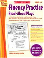 Fluency Practice Read-Aloud Plays: Grades 5D6