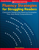 Fluency Strategies for Struggling Readers (Enhanced eBook)