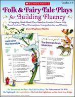 Folk & Fairy Tale Plays for Building Fluency
