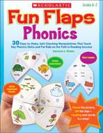Fun Flaps: Phonics (Enhanced eBook)