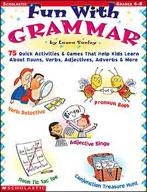 Fun With Grammar (Enhanced eBook)