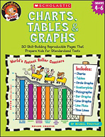 FunnyBone Books: Charts, Tables & Graphs
