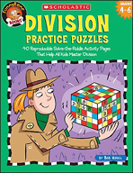FunnyBone Books: Division Practice Puzzles (Enhanced eBook)