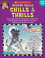 FunnyBone Books: Reading Skills, Chills and Thrills