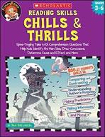 FunnyBone Books: Reading Skills, Chills and Thrills (Enhanced eBook)