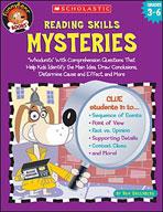 FunnyBone Books: Reading Skills Mysteries (Enhanced eBook)