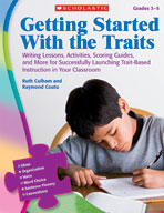 Getting Started With the Traits: 3-5 (Enhanced eBook)